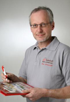 Peter Breischaft