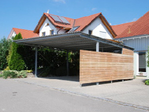 carport-stahlkonstruktion