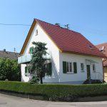 Dachsanierung, Einfamilienhaus