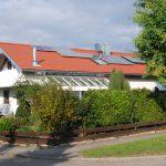 Dachsanierung, Neckarwestheim