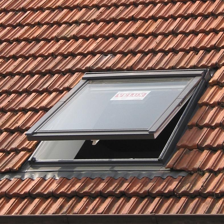 Dachfenster neu